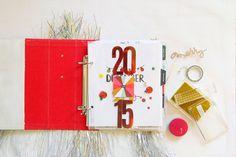 Roebuck Adventures: December Memories | Gossamer Blue | Cover, Days 1-3