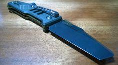 #SANRENMU #knife #test #reveiw #messer #klappmesser #taschenmesser