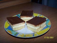 Czech Recipes, Ethnic Recipes, Thing 1, Nutella, Tiramisu, Cheesecake, Sweet, Desserts, Czech Food