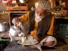 HAVING CHAI IN INDIA   new chai blog. Dig it! And rest assured, these guys know chai —we ...