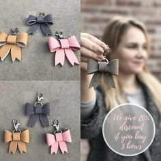 Leather Art, Leather Gifts, Leather Jewelry, Leather Accessories, Baby Hair Accessories, Camera Accessories, Bow Bracelet, Leather Projects, Cricut Creations
