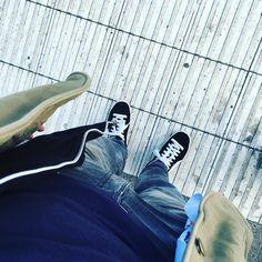 Kicks & stuff by moeffju