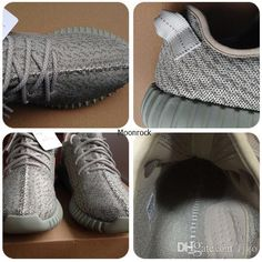 10a7ac98b9a 2017 Turtle Dove Grey Y Boost 350 Oxford Tan Running Shoes Milan Fashion  Shoes Cheap Y Moonrock Outdoor Shoes Unisex 36 46 From Fjgo