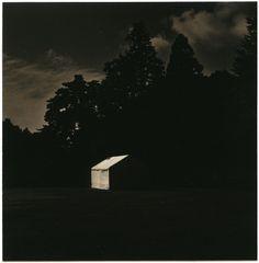 Olaya (journal): Inspiration // Masao Yamamoto