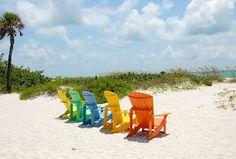Boca Grande, Florida  It doesn't get better than this!  Margie O'Hara - A Creative Life