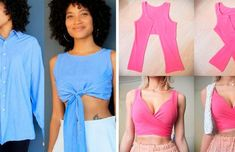 Gossipss.com Home Made Hand Sanitizer, Music Is Life, Crop Tops, Women, Fashion, Moda, Fashion Styles, Fashion Illustrations, Cropped Tops