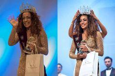 Anthea Zammit crowned as Miss World Malta 2016
