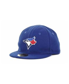 New Era Babies' Toronto Blue Jays My First Ac 59FIFTY Cap