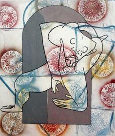 Matthew Dibble, Artist | Contemporary Art for Sale | Rise Art Contemporary Art For Sale, Rise Art, Art Advisor, Collage Techniques, Spray Paint On Canvas, Buy Art Online, Large Painting, Medium Art, Custom Framing