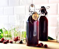KORKEN Swing-Top Bottles, $3.99: It's easier to find swing-top bottles these days, but for a long time these were the most available and economical options we could find. We love them for everything from storing homemade syrups to serving water at the table.