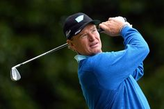 The Highest-Paid Golfers 2015: Ernie Els