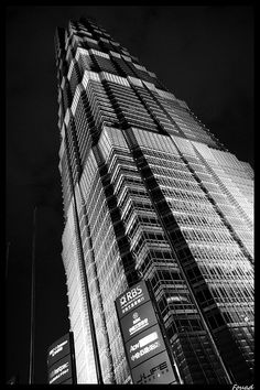 jinmao tower - pudong