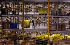 Amazon Reveals It Wants To Deploy Delivery Drones. No Joke.