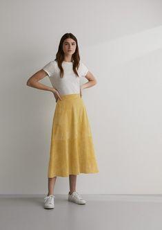 Click to zoom Denim Skirt 8d848d76333