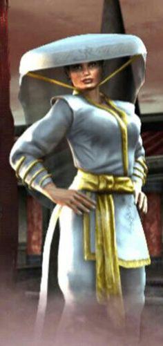 Ashrah (mortal kombat) on Pinterest   Mortal Kombat, Mortal Kombat Art and deviantART