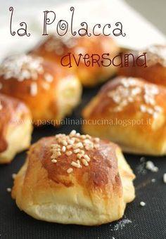 Pasqualina in the kitchen: The Polish aversana Strudel, Good Morning Breakfast, Breakfast Cake, Donuts, Delicious Desserts, Yummy Food, Sweet Corner, Sweet 16 Cakes, Sugar Cake