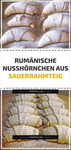 Easy Cake : Romanian Nutcracker from Sour Cream Dough - Page 2 - Recipes, Easy Cake Decorating, Sour Cream, Bread, Desserts, Recipes, Food, Koken, Sheet Cakes, Romanian Food