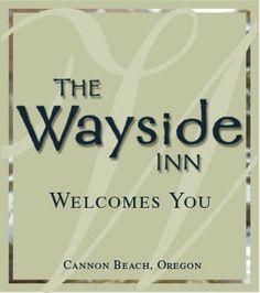 Dog Friendly: The Wayside Inn In Cannon Beach, Oregon