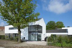Moderne villa Strijp R Eindhoven