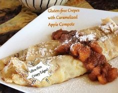 We have rounded up a list of the best crepe recipes in the world that are both savory and sweet. Perfect for both breakfast and as an appetizer. Best Crepe Recipe, Crepe Recipes, Gluten Free Crepes, Caramelised Apples, Cheesesteak, Appetizers, Breakfast, Sweet, Ethnic Recipes