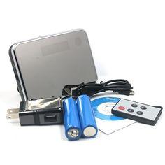 HD Mini Video Camera detect Alarm Clock 720p 30fps video Camera Support Remote control Audio & Video recording with 8GB TF card , https://kitmybag.com/hd-mini-video-camera-detect-alarm-clock-720p-30fps-video-camera-support-remote-control-audio-video-recording-with-8gb-tf-card/ ,