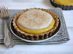 Raw pumpkin pie.......for your relatives who eat Raw can celebrate a thanksgiving pie