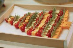 Christmas Cheese Tray | Raptor Mama