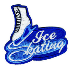 """Search results for """"ice skate"""" Girl Scout Shop, Girl Scouts, Cool Patches, Birthday Images, Ice Skating, Skate, Search, Fun, Shopping"""