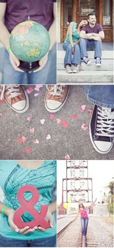 my favourite things - converse, trainlines, ampersand. Globe Photography, Candid Photography, Wedding Photography, Wedding Bride, Wedding Venues, Wedding Ideas, Engagement Shoots, Engagement Ideas, Me Against The World