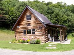 cabin log rentals exterior house vermont in summer cabins stowe and vt vacation chalet rental