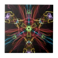 Explosive Star Ceramic Tiles!  #zazzle #geek #store #graphic #art #customize #gift #present http://www.zazzle.com/fractalsbydww25921*