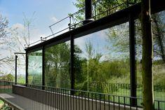 Dream&Charme / Piero Lissoni – nowoczesna STODOŁA | wnętrza & DESIGN | projekty DOMÓW | dom STODOŁA