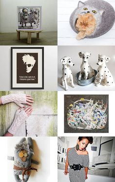 a exhibition  by Sonja Zeltner-Mueller on Etsy--Pinned with TreasuryPin.com