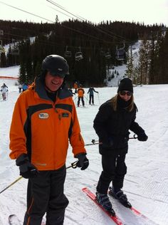 Tips for Family Ski Trips from a Former Scaredy Cat Skier