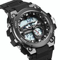 Men's Watches Skmei Fashion Men Watches Sports Digital Watch Waterproof Alarm Man Wrist Electronic Clock Men Relogio Masculino Delicious In Taste