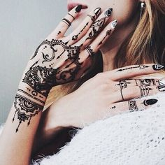 dream henna