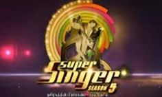 [LIVE] Super Singer 5 18-03-2016 [GRAND FINALE] Vijay TV Tamil Reality Show