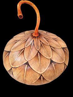 Southwest Gourd Fine Art Show | Kerr Arts and Cultural Center