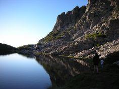 Laguna huemul