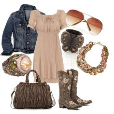 Breezes...., created by ambiegirl on Polyvore