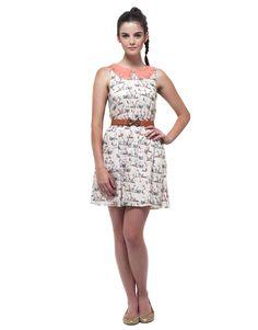 fofurice - vestidos antix