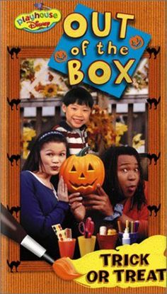 does anyone else remember out of the box this was my favorite morning tv show when i was little i looked every where for it and they barely hace the song