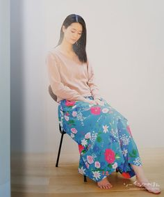 It's the time of the year again when the new collection for nani IRO fabrics ship. Craft Books, Book Crafts, Big Tuck, Sewing Closet, Video Japanese, Cocoon Dress, Japanese Sewing, Patterned Sheets, Work Shirts
