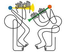 Illustrations by Jonathan Calugi for Harvard Magazine: Pompidou Paris Jazz Festival Music Illustration, Illustrations, Graphic Design Illustration, Festival One, Pompidou Paris, Jazz Art, Design Graphique, Harvard, Design Reference