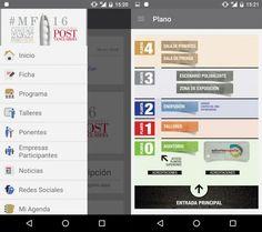 App Madrid Fusión 2016