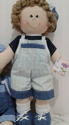 Boy Doll Clothes, Doll Clothes Patterns, Doll Patterns, Doll Videos, Ann Doll, Patchwork Bags, Waldorf Dolls, Soft Dolls, Doll Crafts