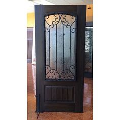 Beautiful mahogany wood & fiberglass doors with Iron Grille in stock!!✨ Don't miss out! For more info please give us a call or stop by & visit our showroom. Hope you all have a wonderful Friday!   #houston #houstondeals #texas #texans #htx #houstontexas #beltway8 #northhouston #houstonbusiness #familybusiness #houstonlocal #wood #fiberglass #frontdoor #homeimprovement #houstonremodeling #houstonhomes #houstonrealestate #homeowner #homedecor