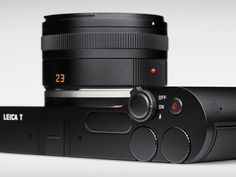 Leica Celebrates 100 Years With a Gorgeously Minimalist Shooter | WIRED