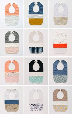 pretty bibs by whitney deal