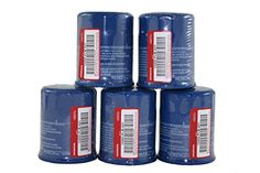 Honda 15400-PLM-A01 Oil Filters Case of 5 - http://www.caraccessoriesonlinemarket.com/honda-15400-plm-a01-oil-filters-case-of-5/  #15400PLMA01, #Case, #Filters, #Honda #Filters, #Performance-Parts-Accessories